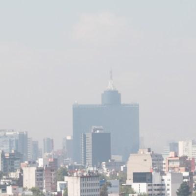 Contaminación por micropartículas afecta a 90% de mexicanos