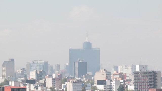 FOTO Contaminación por micropartículas afecta a 90% de mexicanos (Cuartoscuro archivo)