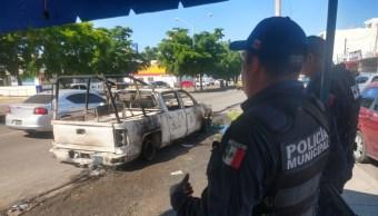 Foto: Coronel Verde no participó en operativo en Culiacán, aclara Sedena