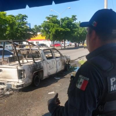 Coronel Verde no participó en operativo en Culiacán, aclara Sedena