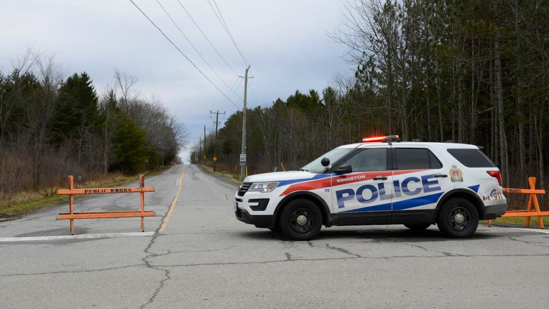 Foto: Accidente de avión en Canadá deja 7 muertos, 28 de noviembre de 2019 (Toronto Star)