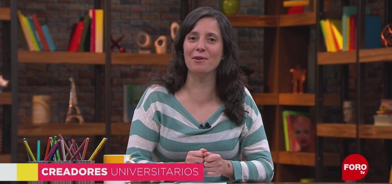 FOTO:Creadores Universitarios: Programa del 10 de noviembre de 2019, 10 noviembre 2019