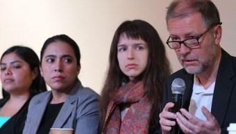 Crean 'Observatorio contra la tortura'