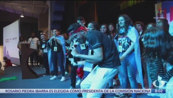 Cuarto Encuentro Mundial de Jóvenes