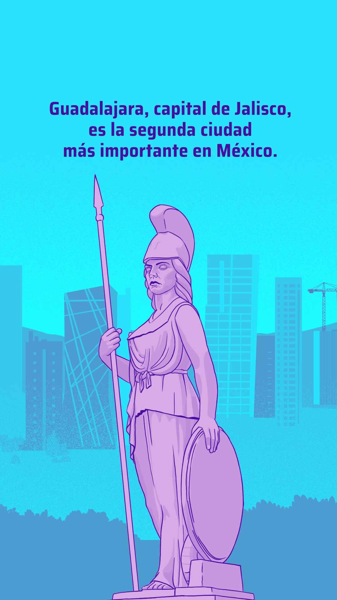 Especial informe de Jalisco