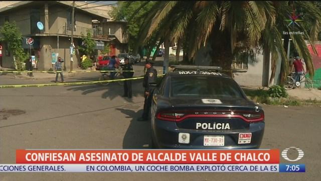 Dos heridos durante tiroteo en Tláhuac