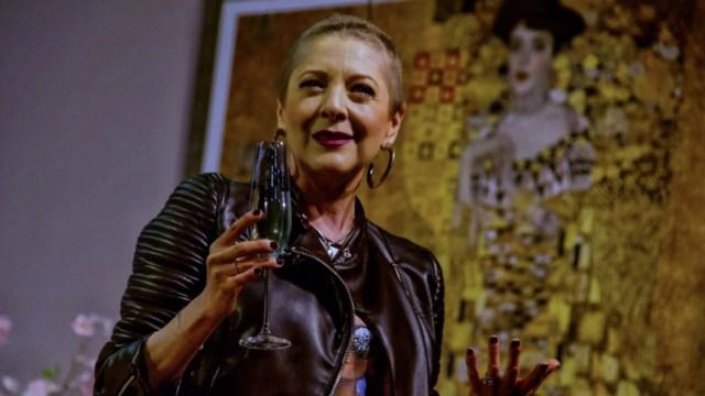Imagen: La artista, reconocida en dos ocasiones por People en Español y ganadora de tres premios TVyNovelas, 2 de noviembre de 2019 (Archivo /Andrea Murcia /Cuartoscuro.com)