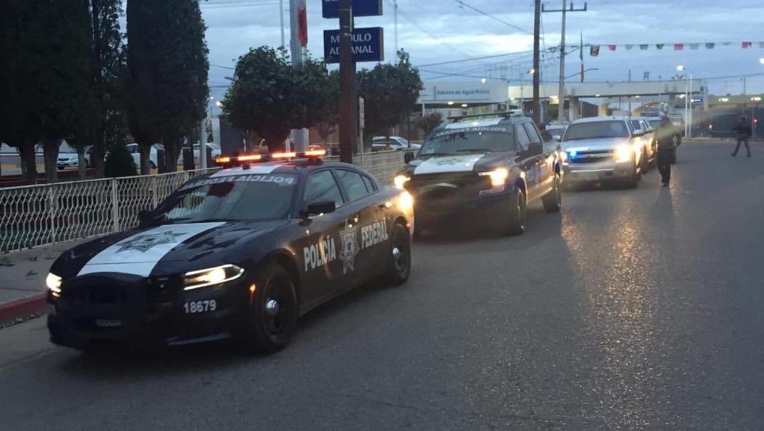Foto: FBI permanecerá tiempo indefinido en Sonora por caso LeBarón, 15 de noviembre de 2019 (Twitter @elchiltepin)