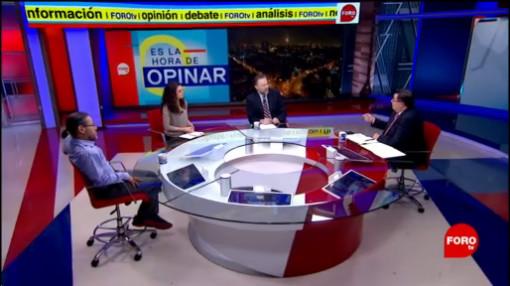 Foto: Racismo México Pensiones Indígenas Mestizos 21 Noviembre 2019