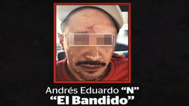 'El Bandido', detenido, principal extorsionador en bares de Pedregal, Polanco y la Condesa: Autoridades