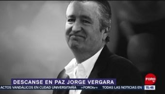 FOTO: El legado de Jorge Vergara, 15 noviembre 2019