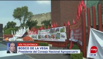 Entrevista completa con Bosco de la Vega, en Estrictamente