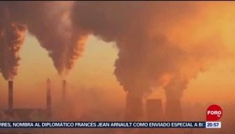 FOTO:España podría ser el país europeo más afectado por cambio climático, 14 noviembre 2019