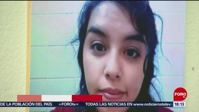 FOTO: Estudiante de la UNAM salió de fiesta y la encontraron muerta en lote baldío, 28 noviembre 2019