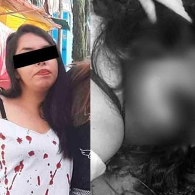 Feminicidio: Asesinan a joven que acudió a fiesta en Naucalpan, Edomex
