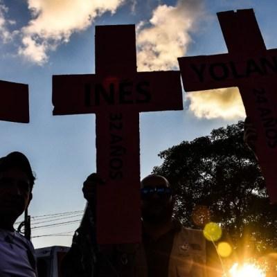 Estado de México, segundo lugar en feminicidios en el país