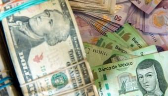 Crece inversion extranjera directa en México.