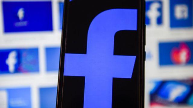 Foto: Logotipo de Facebook