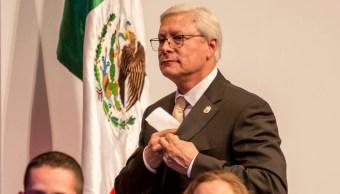 Foto: Jaime Bonilla, gobernador de Baja California. Cuartoscuro