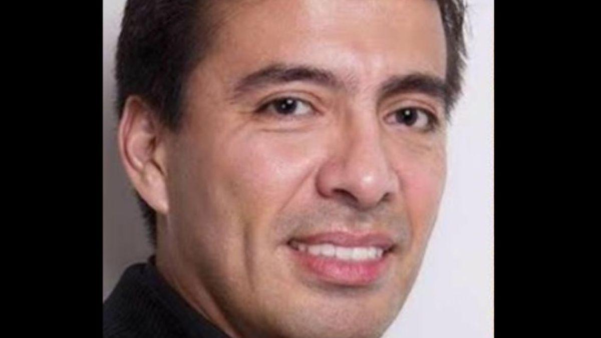 Interpol emite ficha roja de exesposo de Abril Pérez