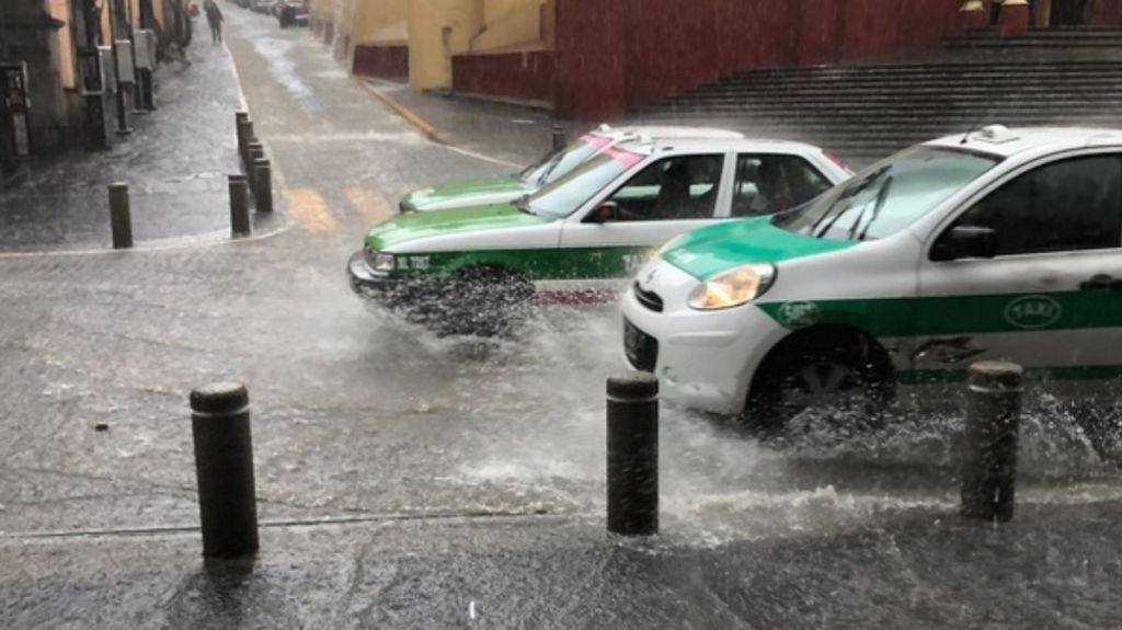 Foto: Culmina temporada de ciclones tropicales 2019: Vargas Llosa, 29 de noviembre de 2019 (Twitter @spcver)