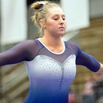 Muere gimnasta colegial tras accidente en entrenamiento
