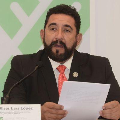 Fiscalía de la CDMX necesita 2 mil millones de pesos para arrancar