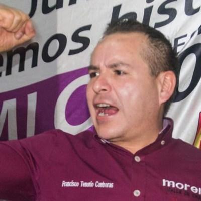 ¿Quién era Francisco Tenorio Contreras?