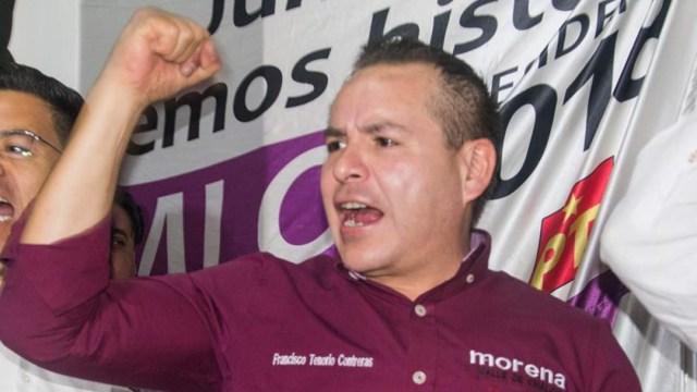 Francisco Tenorio Contreras (1)