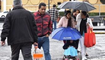Continuarán bajas temperaturas en Chihuahua por frente frio 14, 16 de noviembre de 2019 (Crisanta Espinosa Aguilar / Cuartoscuro.com)