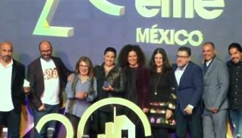 Foto: Fundación Televisa recibe el premio Effie 2019