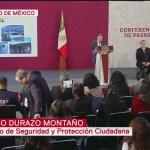 Gabinete de Seguridad informa sobre avance de investigaciones en caso LeBarón
