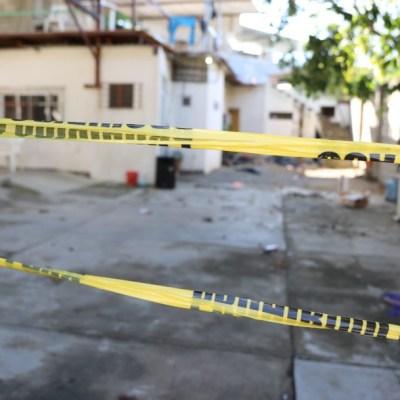 Gobierno de Guerrero asume control en Xaltianguis y catea viviendas de 'Los Dumbos'