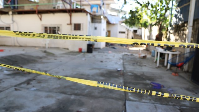 Gobierno Guerrero asume control de seguridad en Xaltianguis