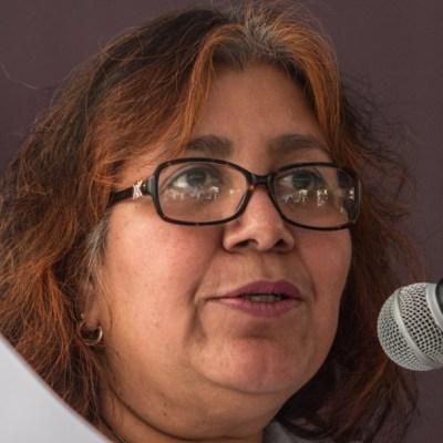 'Abonar rabia contra periodistas solo se multiplica': Viuda de Javier Valdez