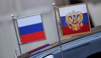 Imagen: El abogado Alexander Pochuev dijo que Sokolov ha firmado una declaración de culpabilidad, 10 de noviembre de 2019 (Getty Images, archivo)