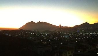 FOTO Hallan bolsas con restos humanos en Monterrey (@webcamsdemexico)