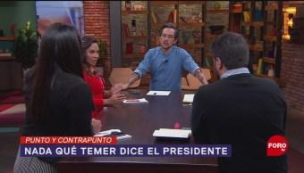 Foto: Condiciones Golpe Estado México Calderón AMLO 4 Noviembre 2019