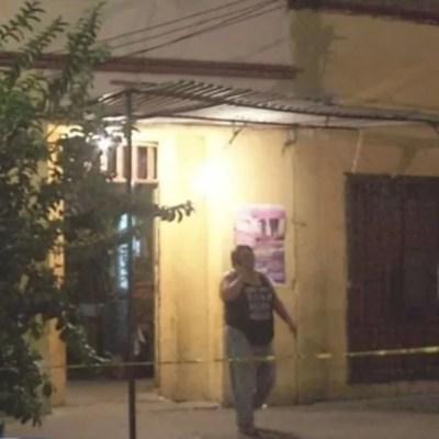 Balacera deja un muerto, un herido y un detenido en la colonia Morelos