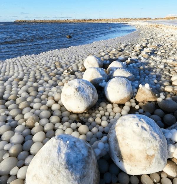 Los fenómenos naturales que dejaron huella en 2019