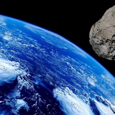 Encuentran azúcar en meteoritos y otros componentes esenciales para la vida
