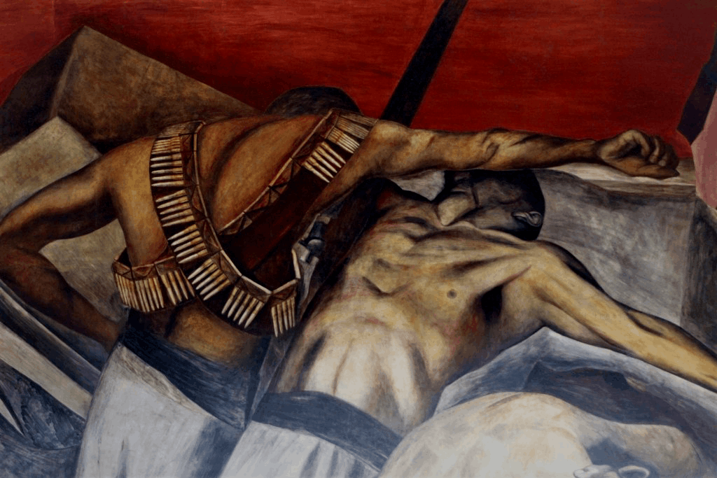 José Clemente Orozco y su legado en la Ciudad de México