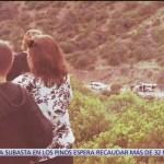 Integrantes de familia LeBarón, detenidos para inspección en camino a funerales