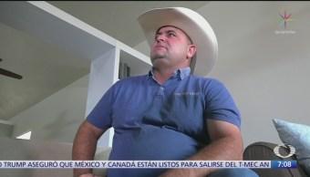 Integrantes de familia LeBarón se reunirán con AMLO