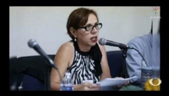 Foto: Investigan Feminicidio Historiadora Raquel Padilla 8 Noviembre 2019