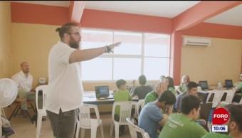 Involve, proyecto para apoyar la educación en Oaxaca