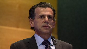 FOTO Factores externos frenan apetito de inversionistas, dice director de BMV (Cuartoscuro/Andrea Murcia)