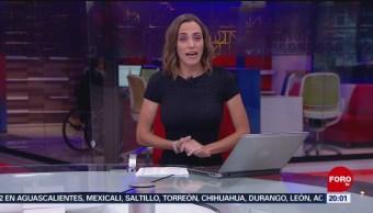 FOTO: Las Noticias, con Ana Francisca Vega: Programa del 15 de noviembre de 2019, 15 noviembre 2019