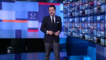 Las noticias, con Claudio Ochoa: Programa completo del 12 de noviembre del 2019