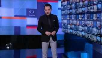 Las noticias, con Claudio Ochoa: Programa completo del 13 de noviembre del 2019